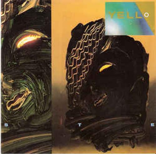 Yello – Stella - LP *USED*
