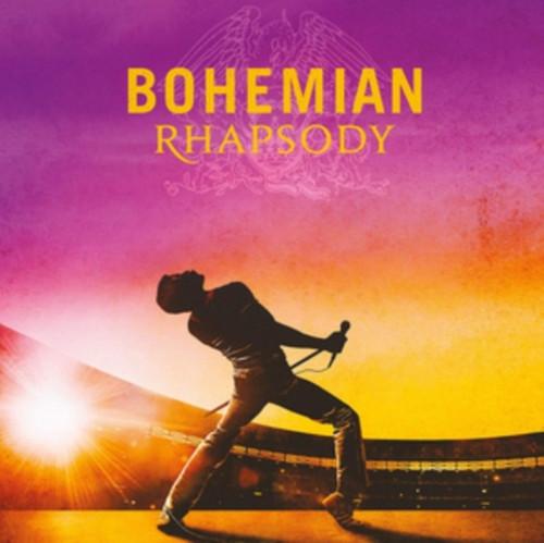 Bohemian Rhapsody  - Soundtrack - 2LP *NEW*