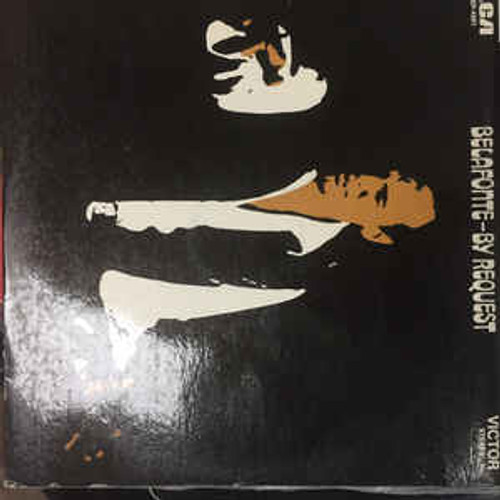 Belafonte* – By Request (AU) - LP *USED*