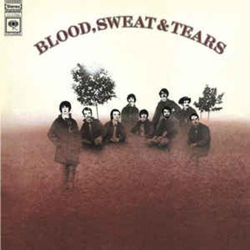 Blood, Sweat And Tears – Blood, Sweat And Tears (NZ) - LP *USED*