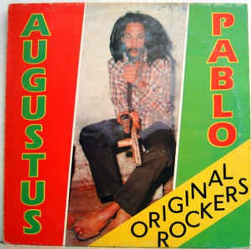 Augustus Pablo – Original Rockers (UK) - LP *USED*