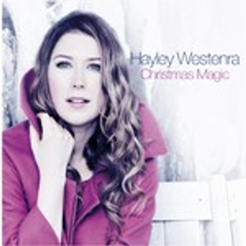 Hayley Westenra - Christmas Magic - CD *NEW*
