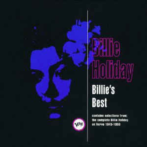Billie Holiday ‎– Billie's Best - CD *USED*
