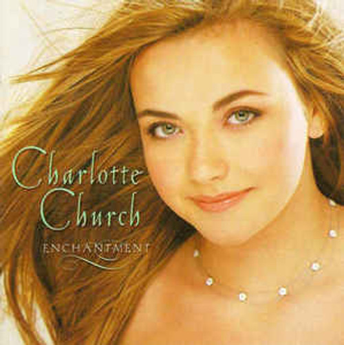 Charlotte Church ‎– Enchantment - CD *NEW*