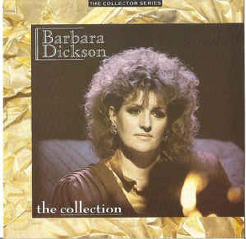 Barbara Dickson – The Collection - CD *NEW*