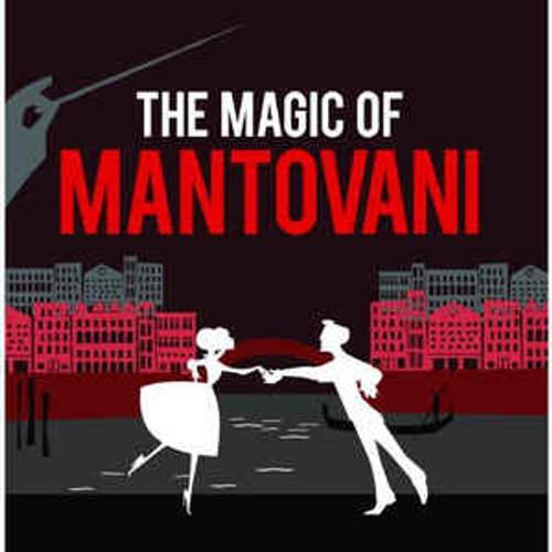 Mantovani – The Magic Of Mantovani - 2CD *NEW*