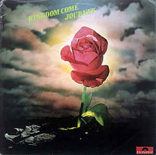 Kingdom Come* – Journey (UK) - LP *USED*