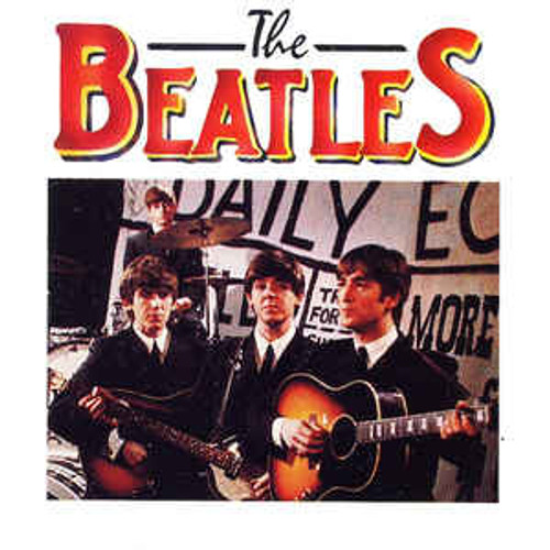 The Beatles – The Beatles - CD *USED*