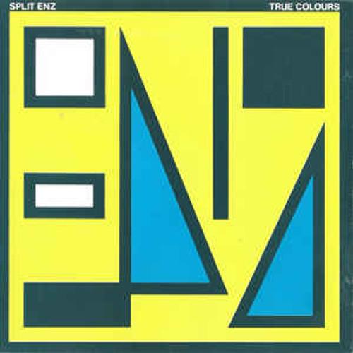 Split Enz – True Colours - CD *USED*