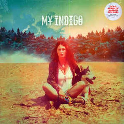 My Indigo – My Indigo - LP *NEW*