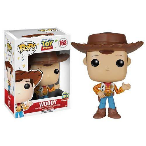 Woody - Pop! Vinyl Figure *NEW*