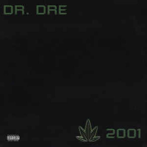 Dr Dre - 2001 - 2LP *NEW*