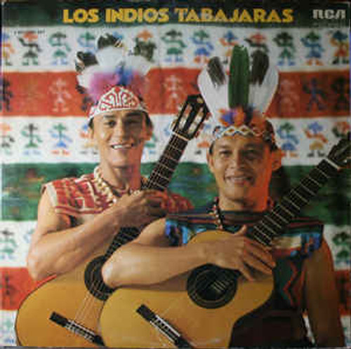 Los Indios Tabajaras – Los Indios Tabajaras - 2LP *USED*