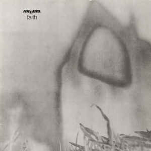 The Cure – Faith (UK) - LP *USED*