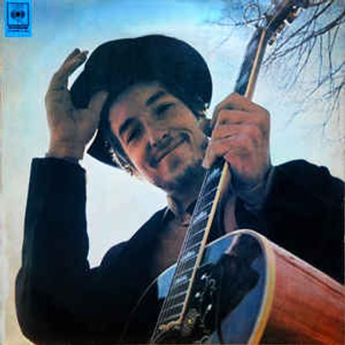 Bob Dylan – Nashville Skyline (NZ) - LP *USED*