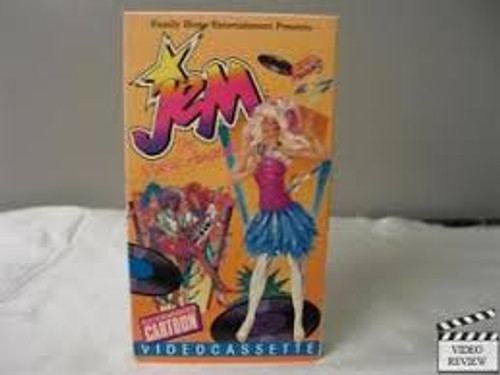 Jem - V. 3 - DVD *NEW*