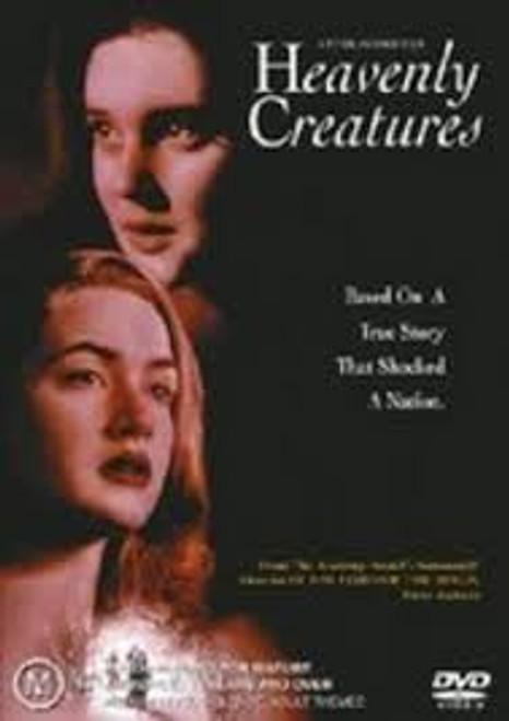 Heavenly Creatures - DVD *NEW*
