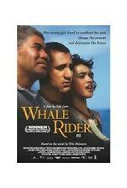 Whale Rider - DVD *NEW*