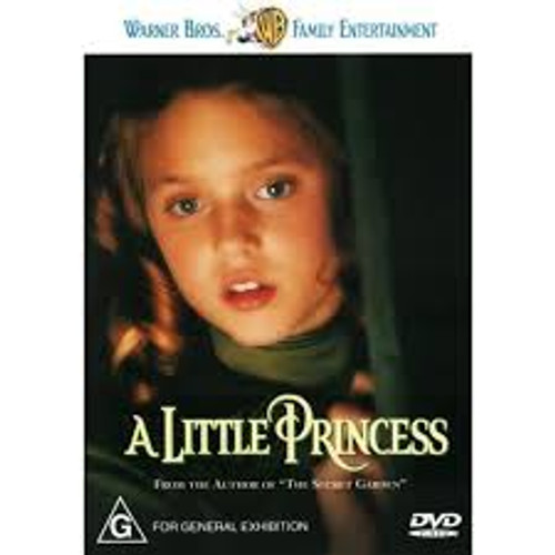 A Little Princess - DVD *NEW*