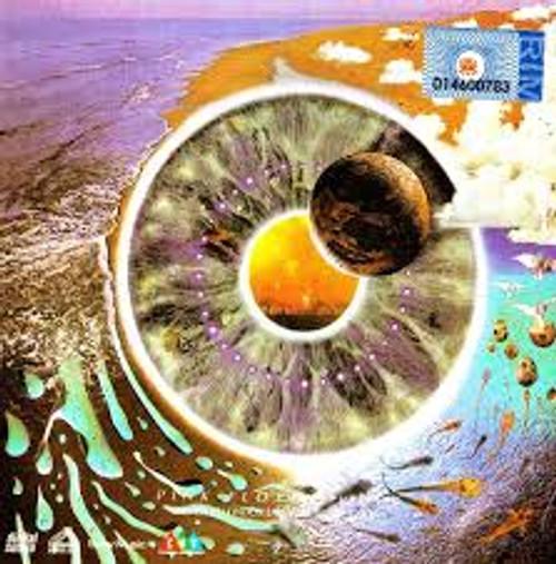 Pink Floyd - P.u.l.s.e - VCD *USED*