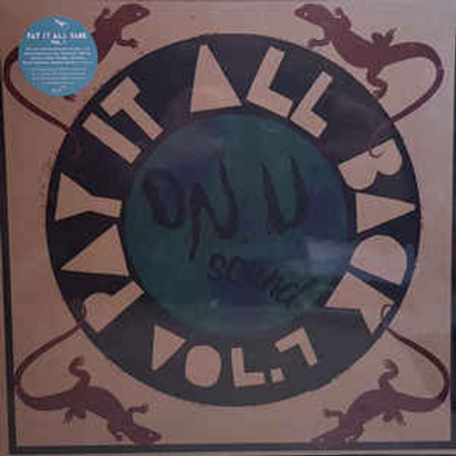 Pay It All Back Vol. 7 - Various - 2LP *NEW*