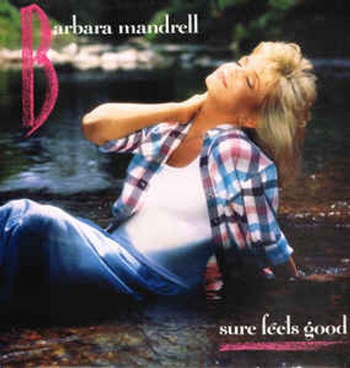 Barbara Mandrell – Sure Feels Good (AUSTRALASIA) - LP *USED*