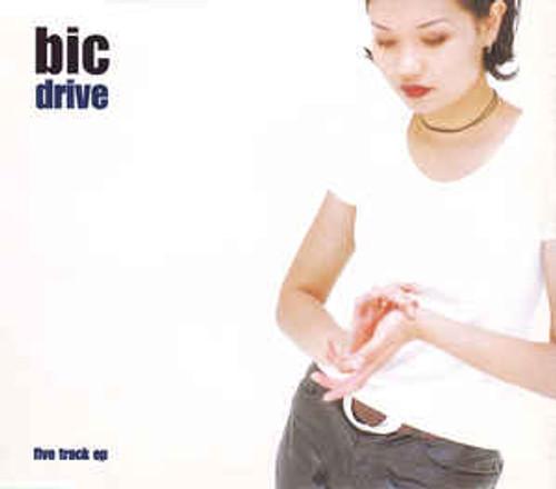 Bic Runga* – Drive - CDEP *USED*