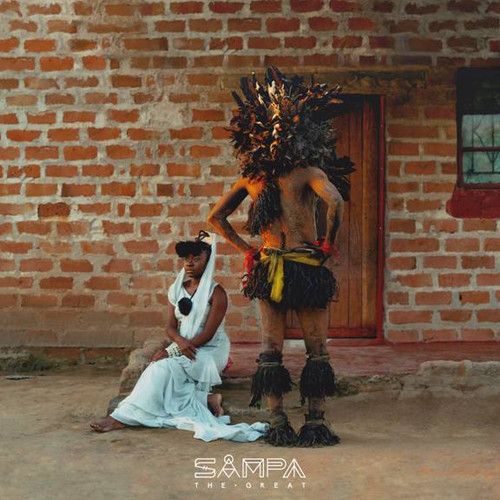 Sampa The Great - The Return - CD *NEW*