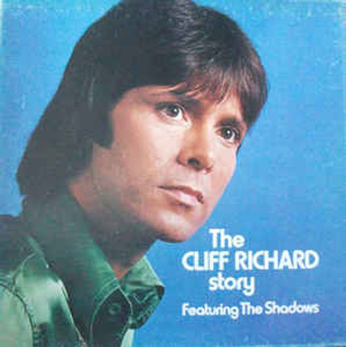 Cliff Richard Featuring The Shadows* – The Cliff Richard Story - 6LP *USED*