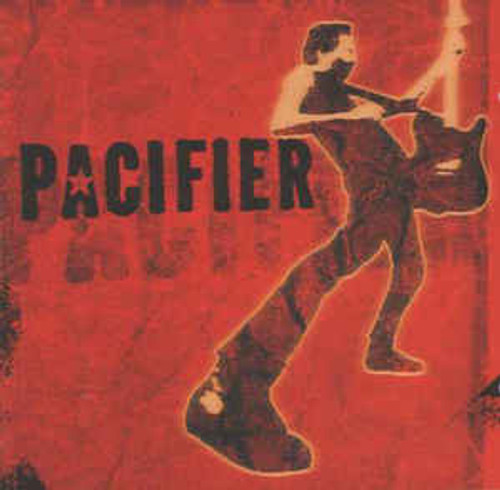 Pacifier (2) – Pacifier - 2CD *USED*