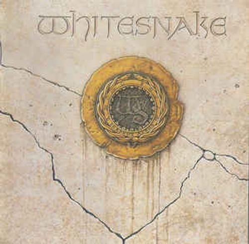 Whitesnake – 1987 - CD *USED*