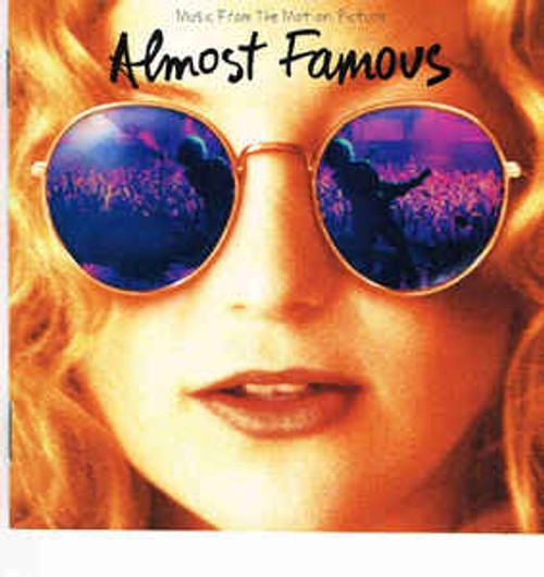 Almost Famous Music From The Motion Picture - Soundtrack - CD *NEW*