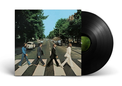 The Beatles - 50th Anniversary Abbey Road - LP *NEW*