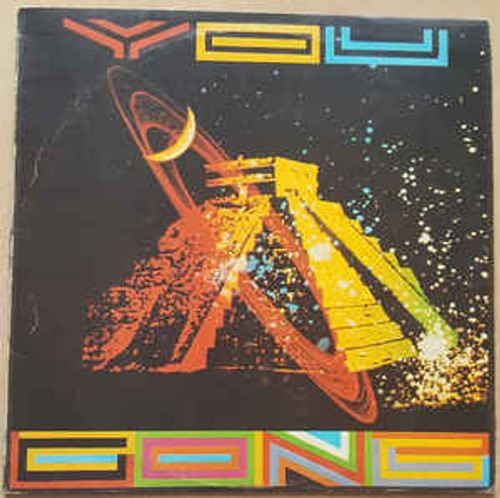 Gong – You (NZ) - LP *USED*