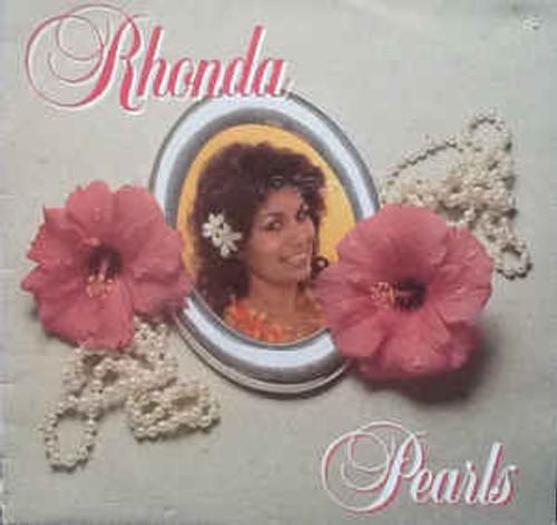 Rhonda* – Pearls (NZ) - LP *USED*