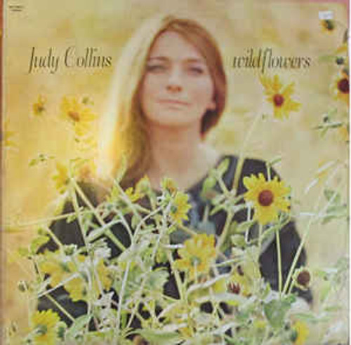 Judy Collins – Wildflowers (US) - LP *USED*