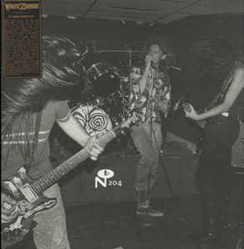 White Zombie – It Came From N.Y.C. - 5LP *NEW*