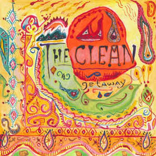 The Clean – Getaway - 2LP/CD *NEW*
