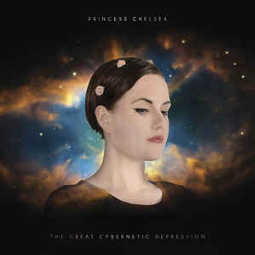 Princess Chelsea – The Great Cybernetic Depression - LP *NEW*