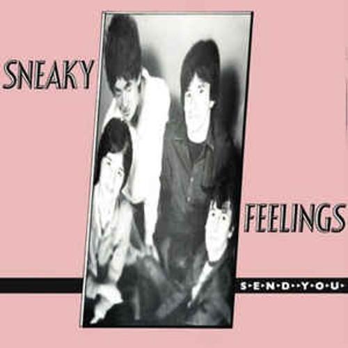 Sneaky Feelings – Send You - 2LP *NEW*