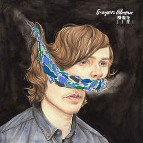 Grayson Gilmour – Infinite Life! - LP *NEW*