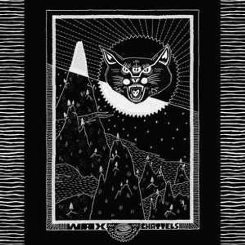 Wax Chattels – Wax Chattels (WHITE VINYL) - LP *NEW*