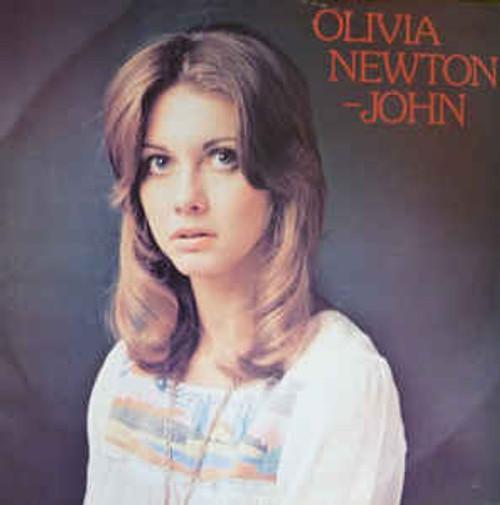 Olivia Newton-John – Olivia Newton-John (AU) - 2LP *USED*