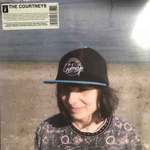 The Courtneys – The Courtneys - LP *NEW*