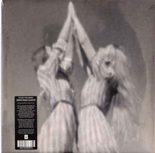 Purple Pilgrims – Perfumed Earth - LP *NEW*