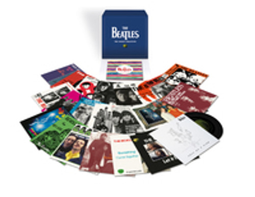 """The Beatles - The Beatles: The Singles Collection - (23) 7"""" *NEW*"""