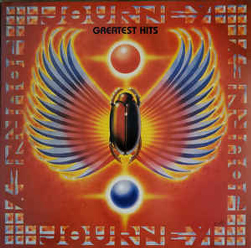 Journey ‎– Greatest Hits - 2LP *NEW*