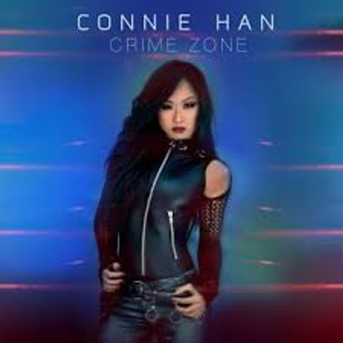 Connie Han - Crime Zone - CD *NEW*