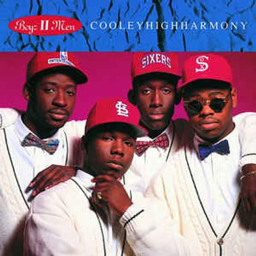 Boyz II Men – Cooleyhighharmony - CD *NEW*