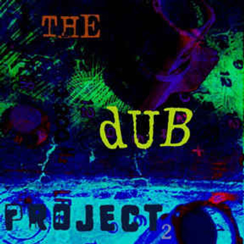 The Dub Project – 2 - CD *NEW*